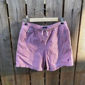 Polo Ralph Lauren Boys Stripped Shorts